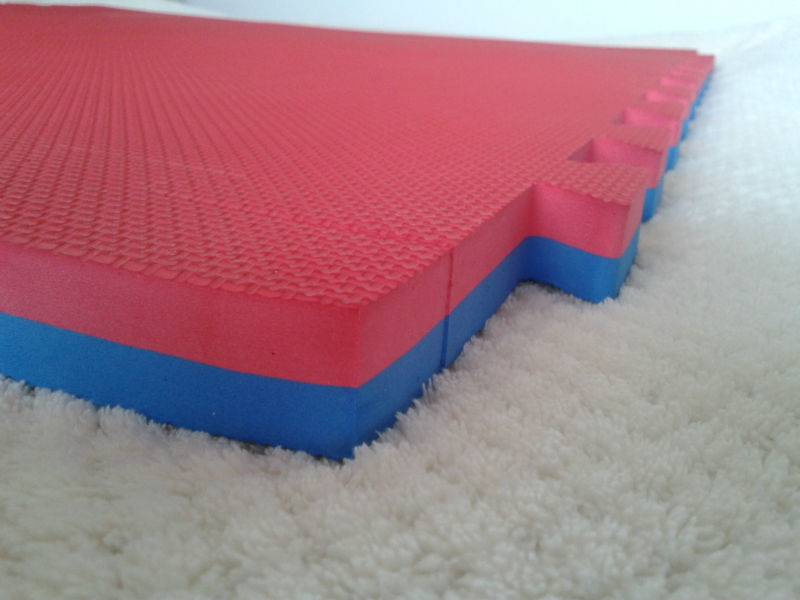 Hot Selling Floor Mat Gym