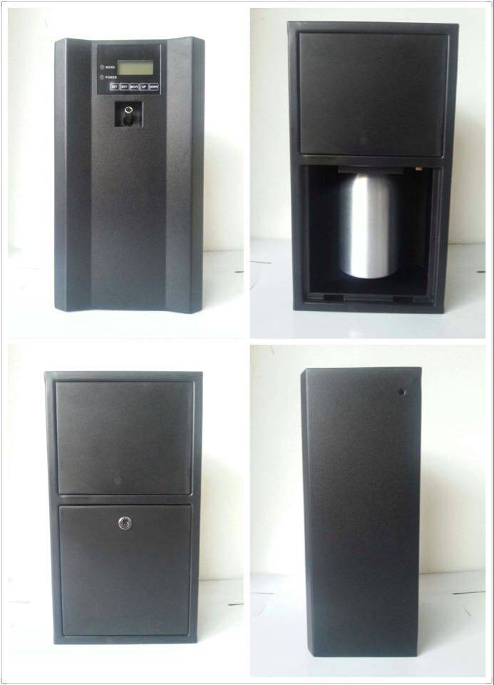 aroma diffuser system scent dispersing units Scent Diffuser HVAC fragrance diffuser