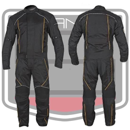 Motorcycle Textile Suit