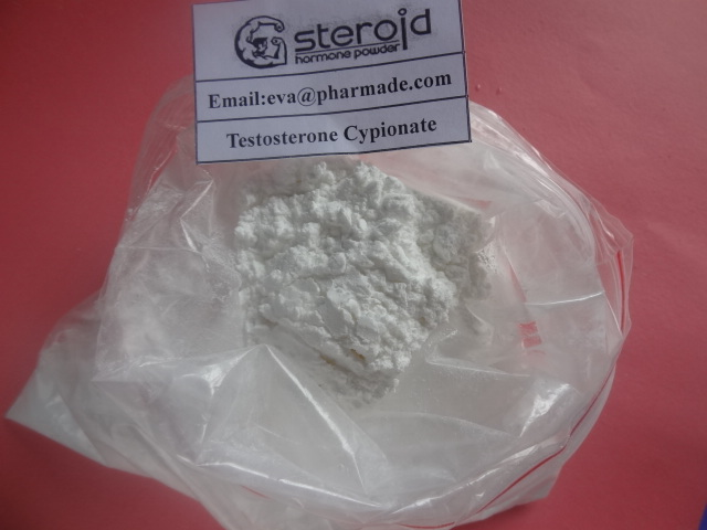 Testosterone Cypionate Steroid Powder