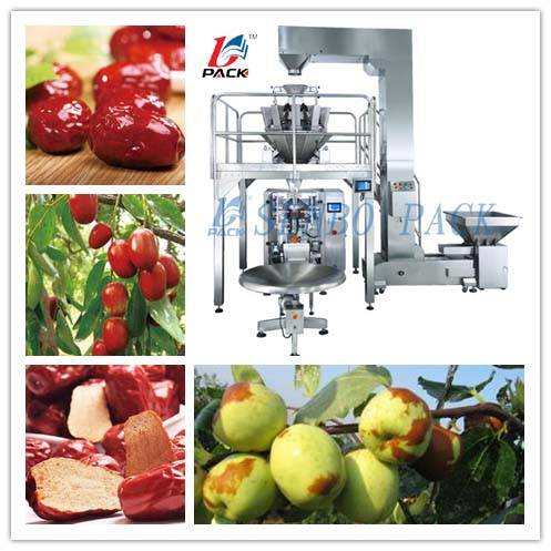 Red Dates Packing Machine