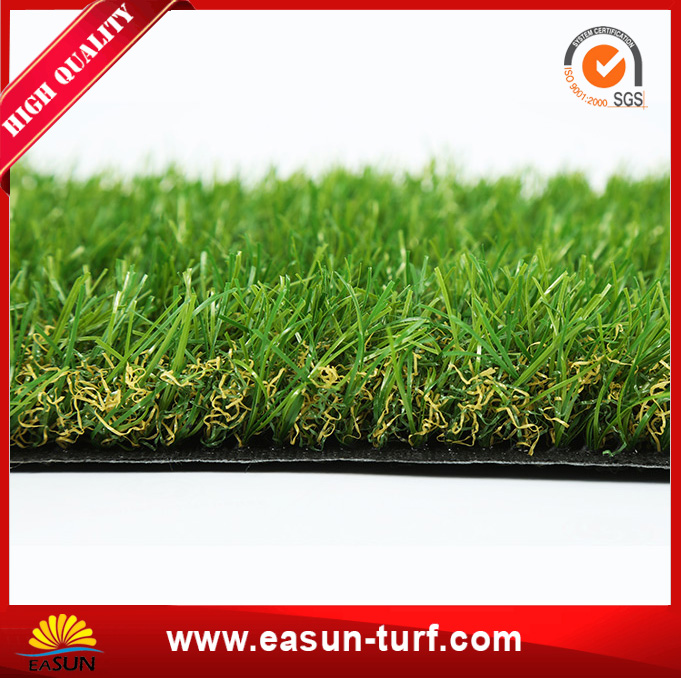 Factory Price Decorative Landscaping Artificial Garden Grass-AL