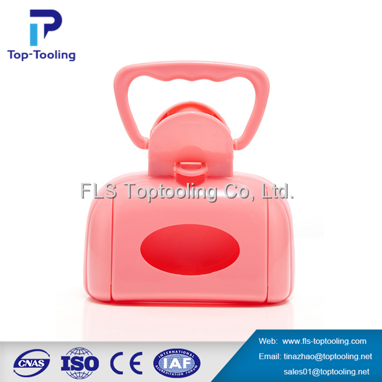 Custom hot sale high demand pet parts plastic injection mould maker