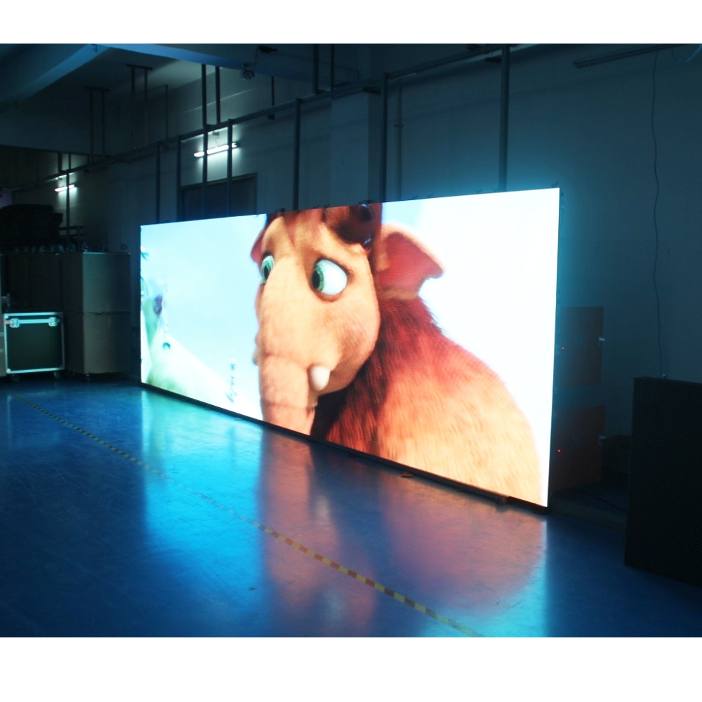Outdoor SMD P5mm LED Video Wall