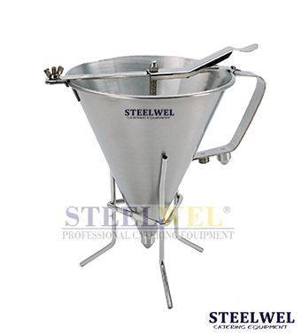 steelwel funnel