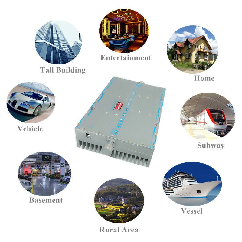 Wholesale wcdma 3g signal booster signal amplifier wireless with high quality