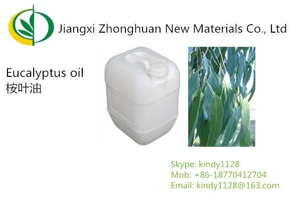 100% Pure Eucalyptus Oil Essential Eucalyptus Globulus oil