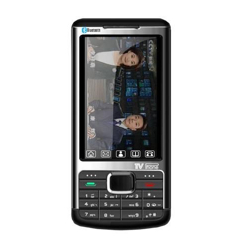 New TV Mobile Phone-PS-U808