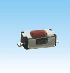 RoHS Illuminated Power Mini 6X3.8mm Push Tact Switch