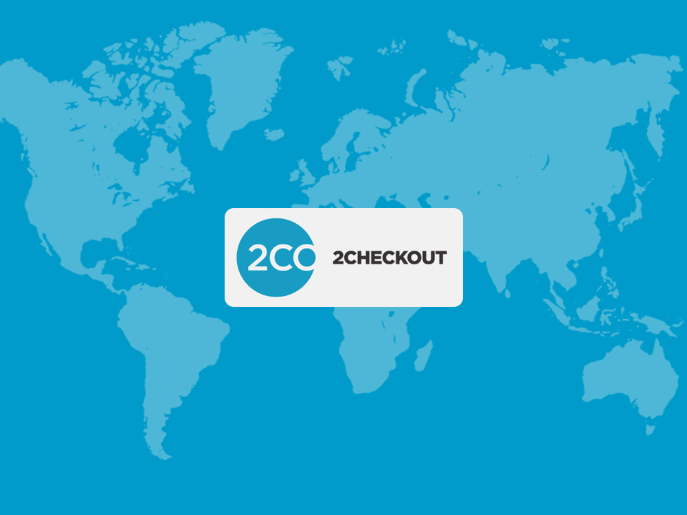 2Checkout Payment Gateway for Easy Digital Downloads