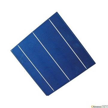 Most competitive price polycrystalline solar cell up to efficiency 17.4%