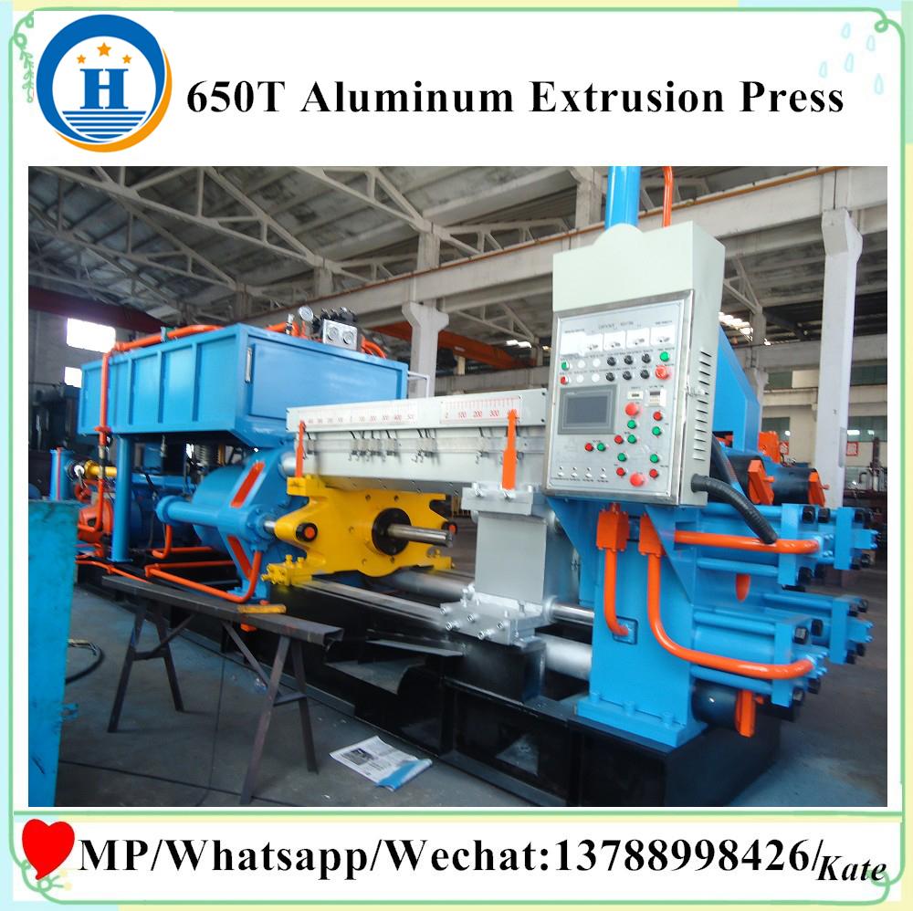 purchase aluminum extruder press extrusion aluminium