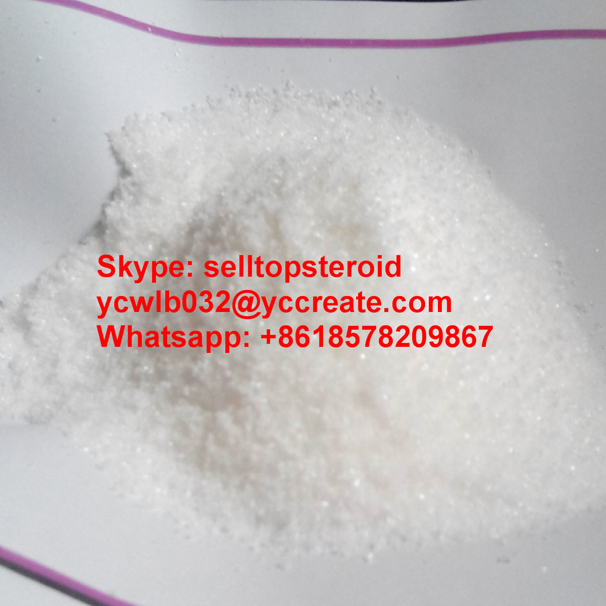 CAS 94-24-6 Pharmaceutical Raw Materials Local Anesthetic Drugs Powder Tetracaine