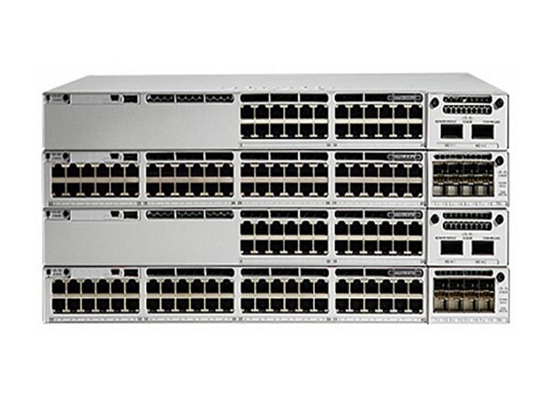 Cisco Catalyst C9300L-48T-4X-E C9300L-48T-4X-A 9300 Switch