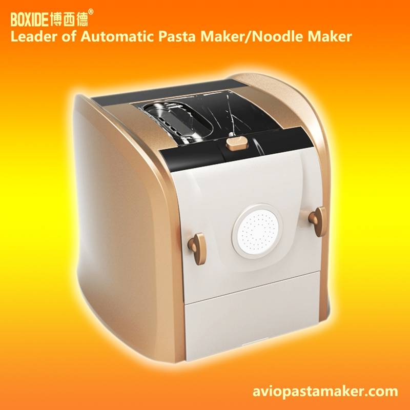 Automatic Pasta Machine ND-180A for Home Use