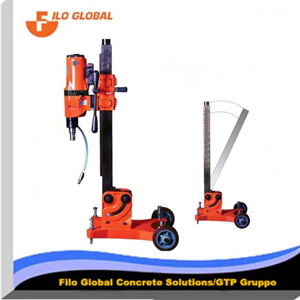 FILO concrete tools with Rated input power 2400W