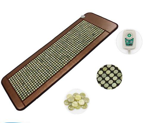 Best health mat massage factory price heat jade mattress for sale