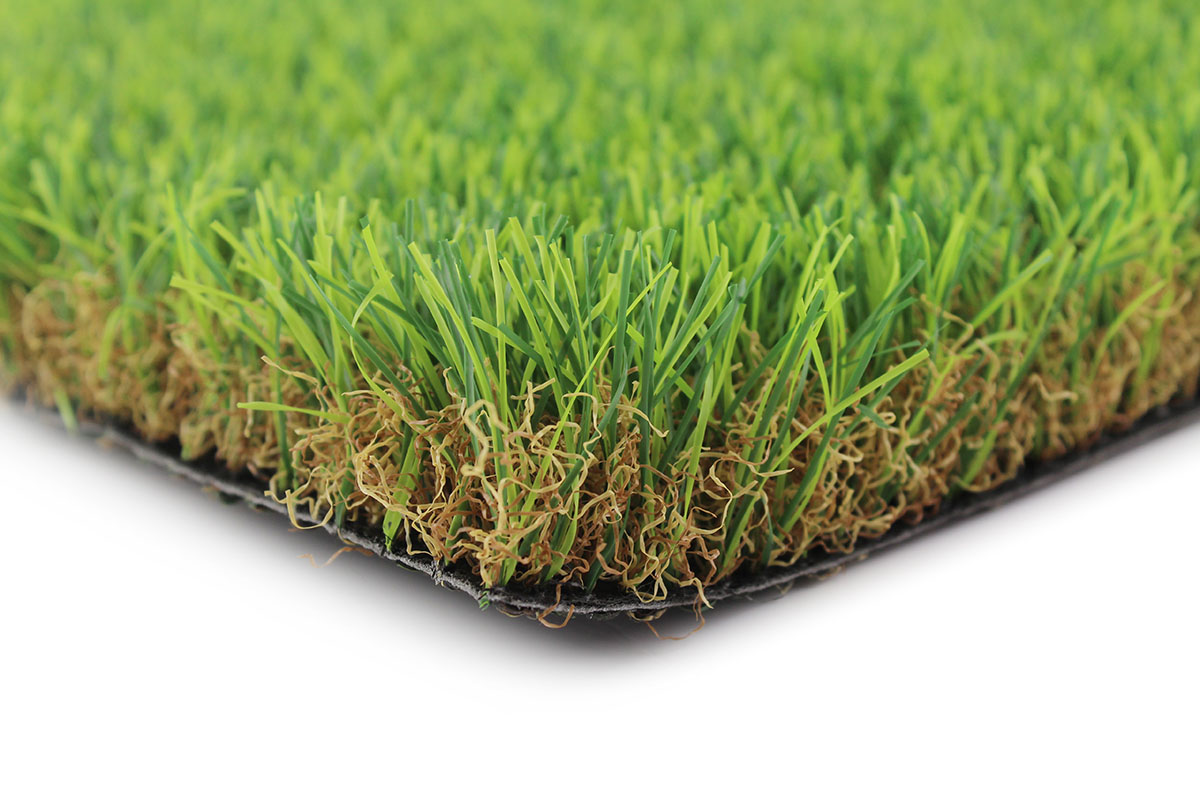 Artificial grass for football field landscaping garden