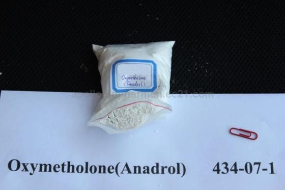 Anadrol Raw Powder for Muscle Building