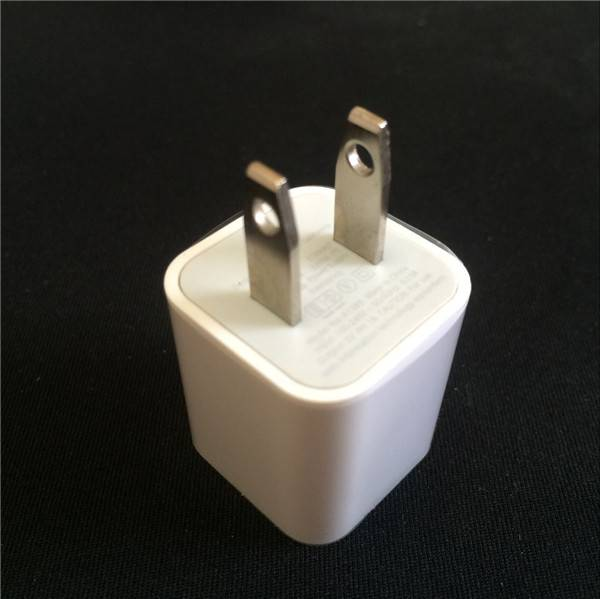 Hot Sale US Plug Wall Charger for Mobile Phone
