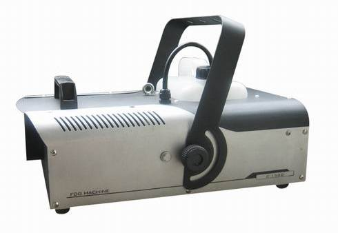 1200W DMX Smoke Machine