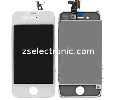 wholesale for iphone lcd with touch screen digitizer