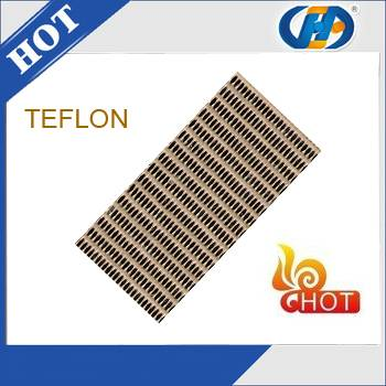 Teflon conveyor belt