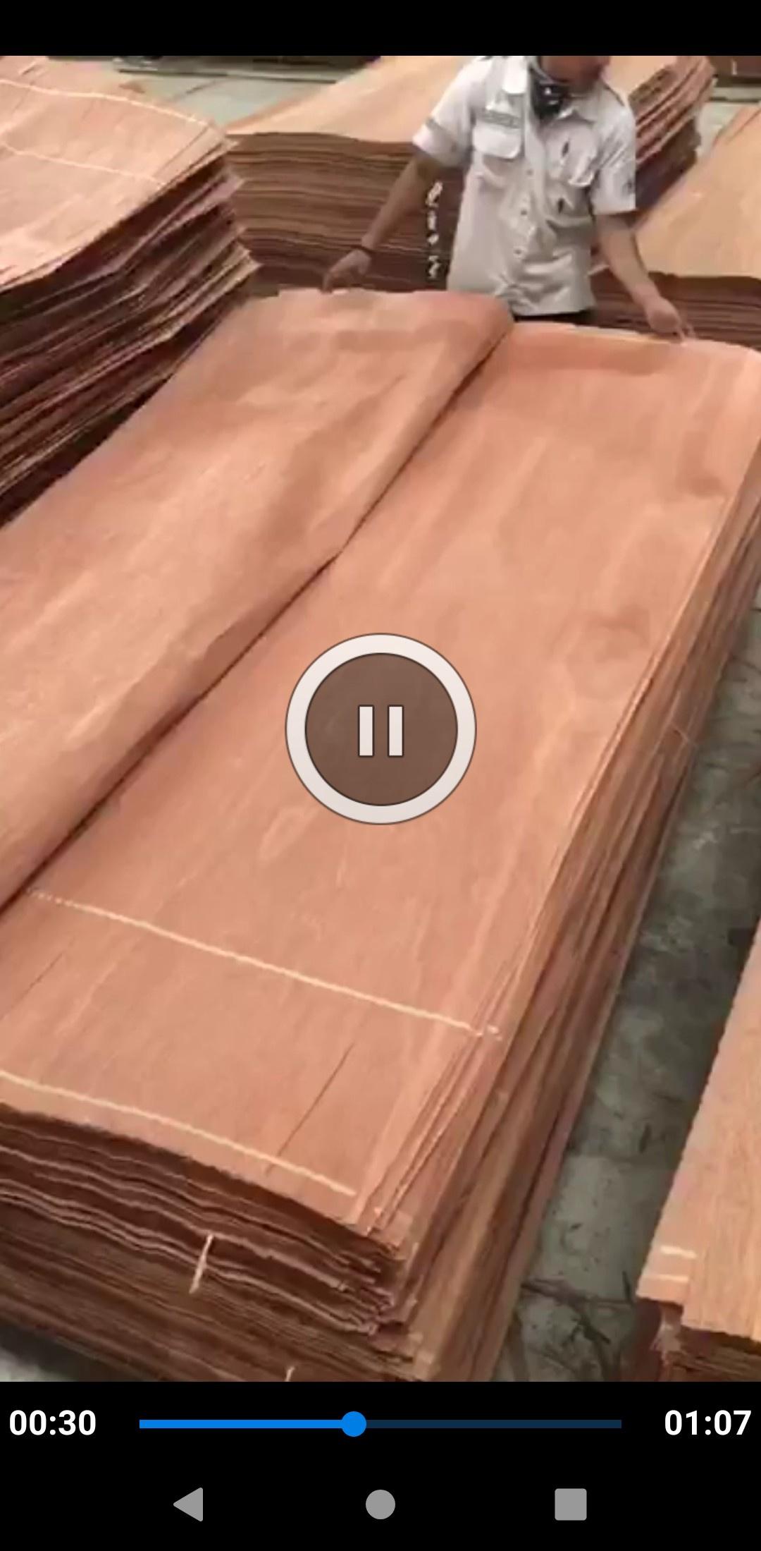 Veneer (Wood Components)