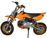 CE dirt bike125GYA