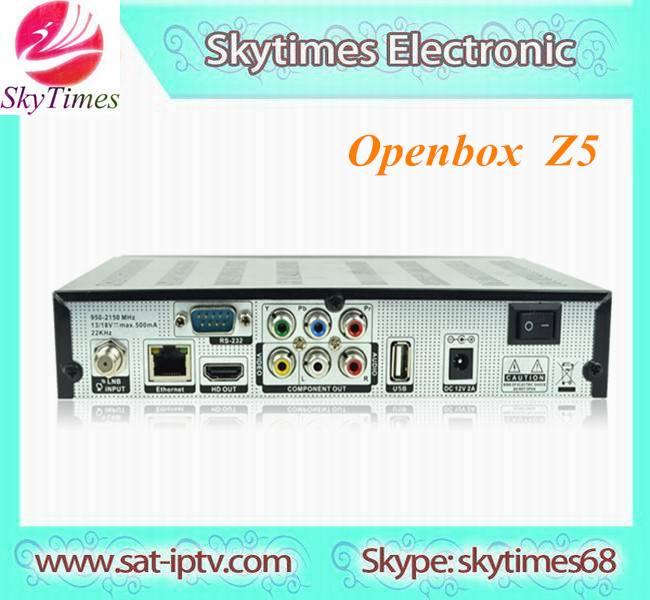 2015 Ali receiver hd dvb-s2 hd openbox Z5 IPTV 3G wifi key