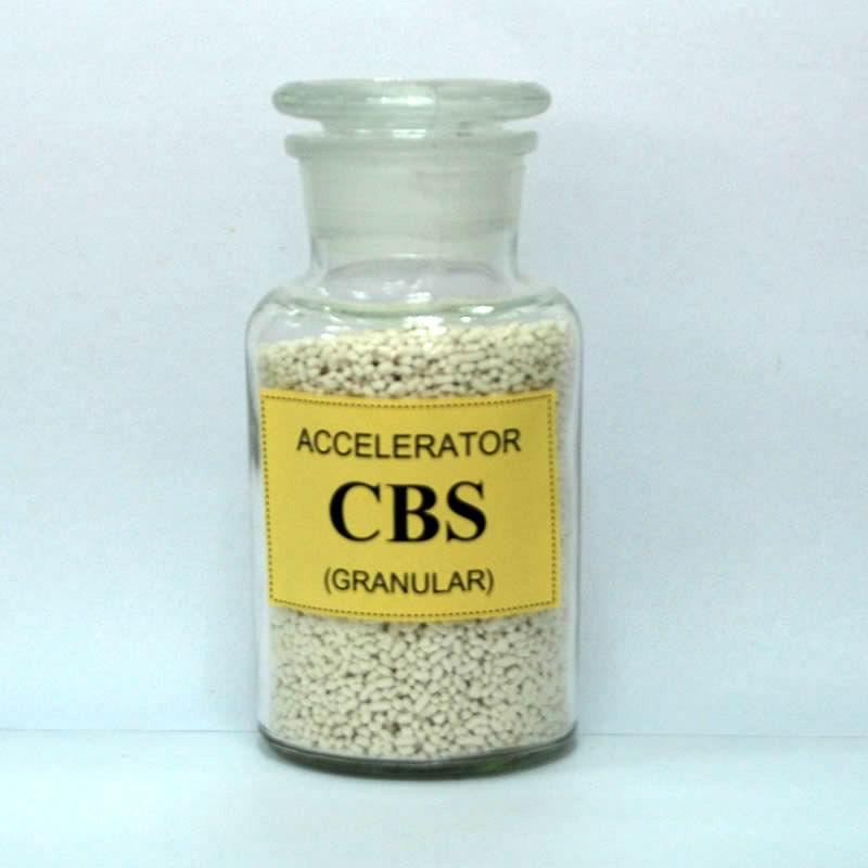 Rubber Accelerator CBS(CZ)#CAS NO: 95-33-0