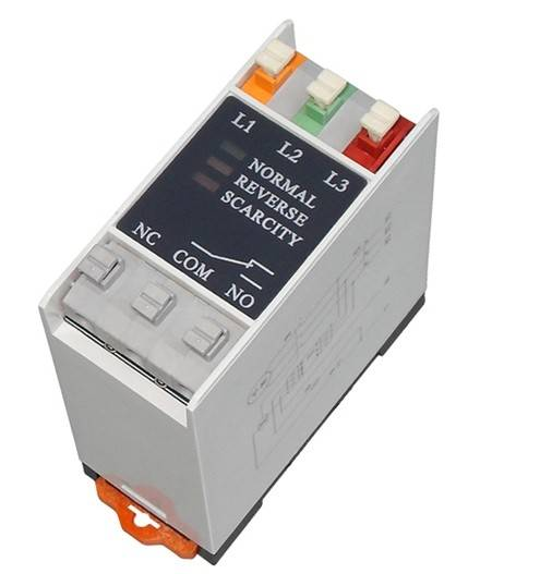 Phase Protector/Motor Protector/Protective Relay/Phase Sequence Protection Relay