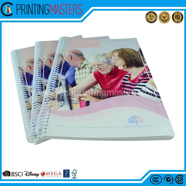 High quality catalogue