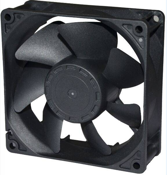 92*92*32mm Customized DC Axial Fan FDB(S)9232-H 12/24/48V Two ball & Sleeve Bearing Cooling Fan
