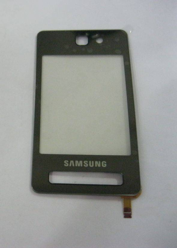 original quality Samsung F480 touch panel