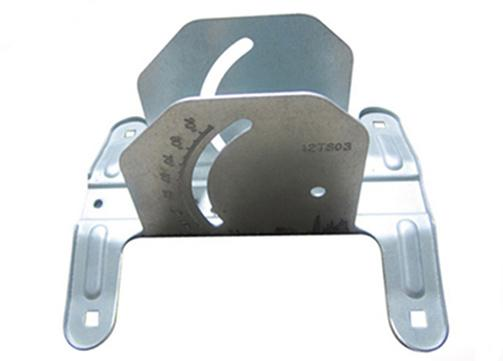 Steel Bracket Holder Fabrication