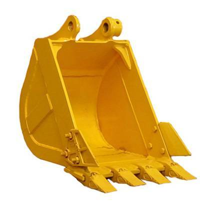 Hyundai excavator 160LC-3 bucket 0.68 m3 Standard Parts