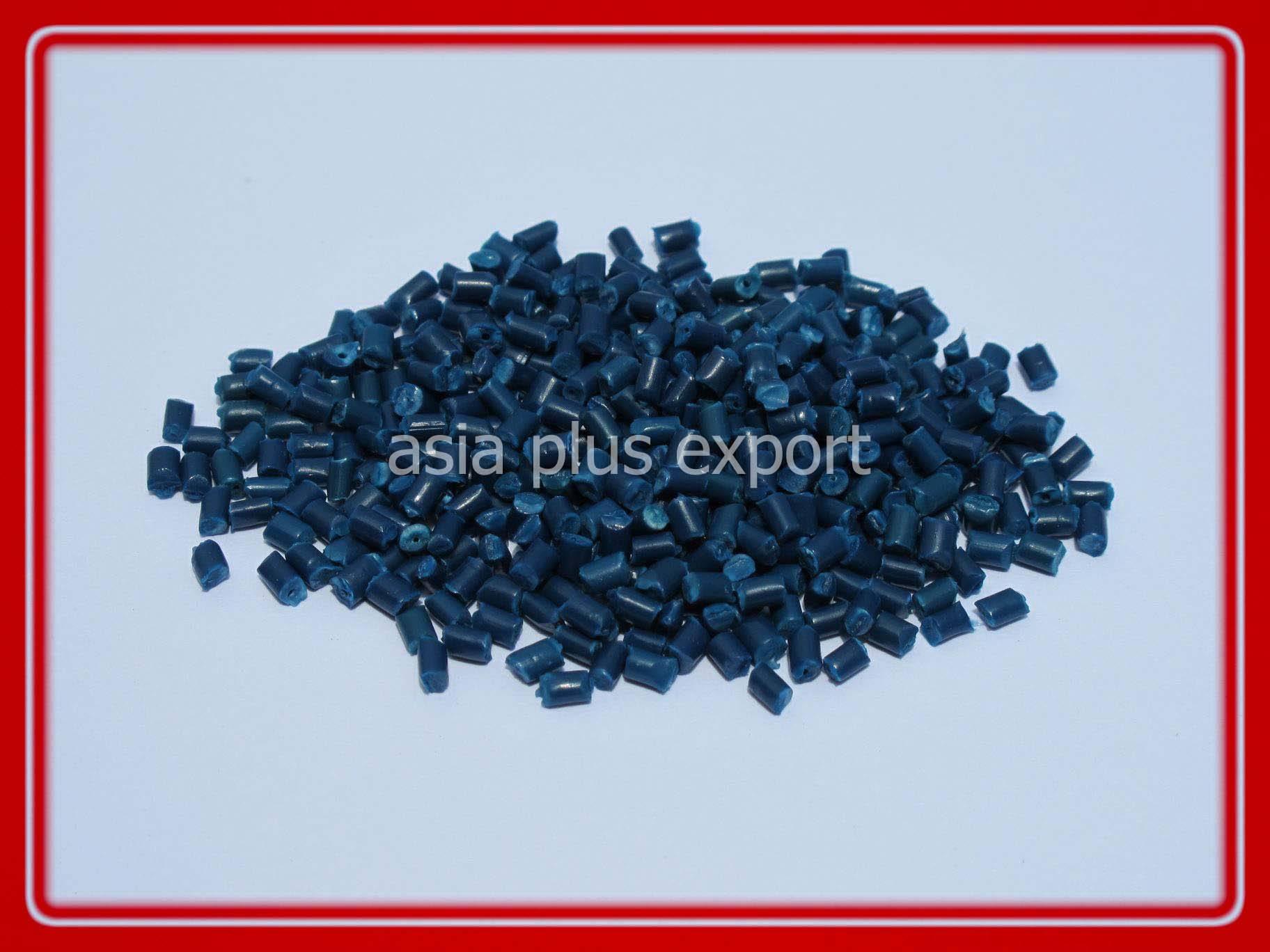 pp granule blue