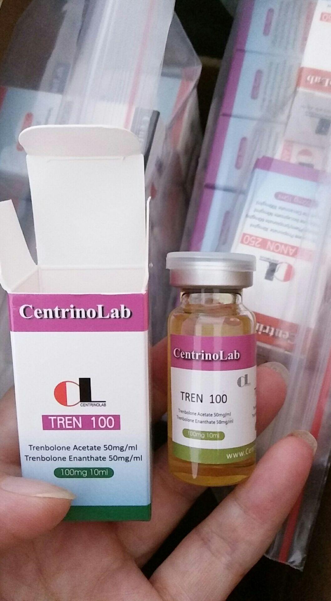 Tren 100/Tren a +tren E Anabolic Steroids test acetate Muscle Gain