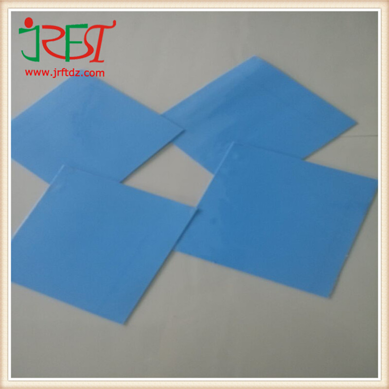 JRFTBM120 high thermal conductivity silicone pad