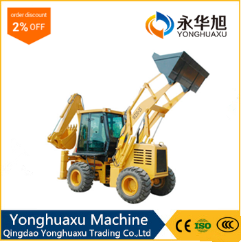 agricultural high efficency mini wheel loader for sale