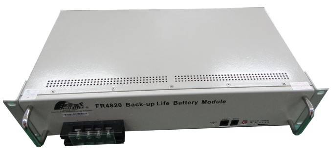Communication LiFePO4  Battery System