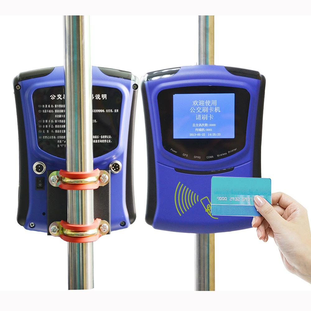 BUS POS TERMINAL/Smart Bus Validator