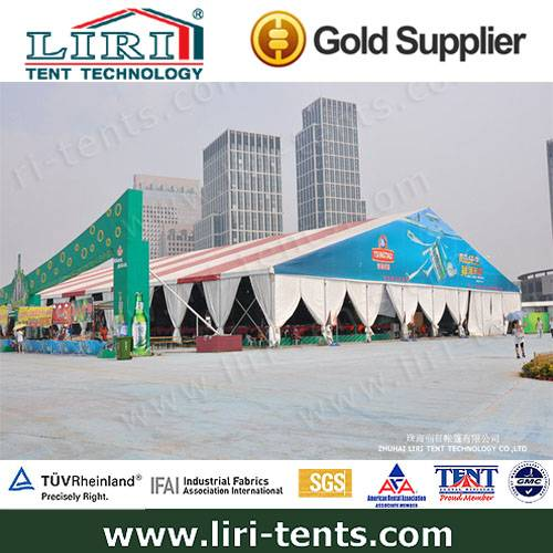40x60m Large Marquee Tent for 3000 people for Event