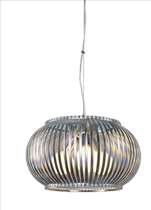 CE Approved Beautiful Aluminium Pendant Lamp