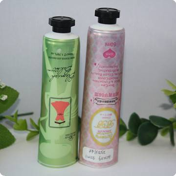 Aluminum Laminated Hand Cream Tube Packaging