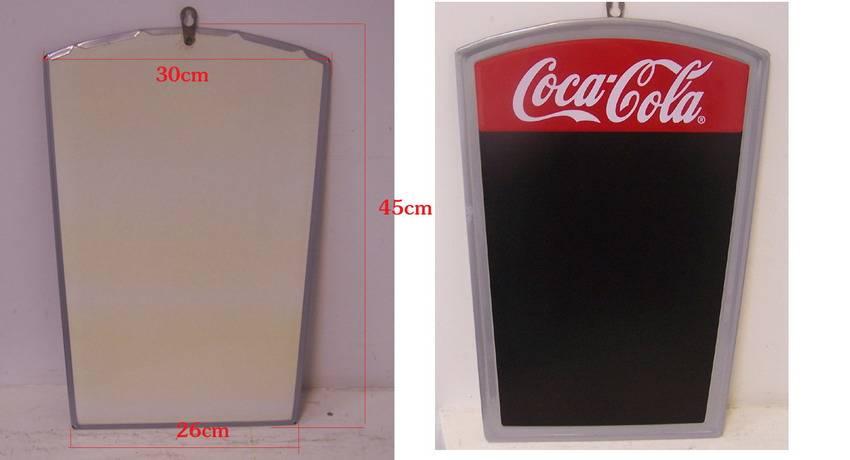 coke blackboard