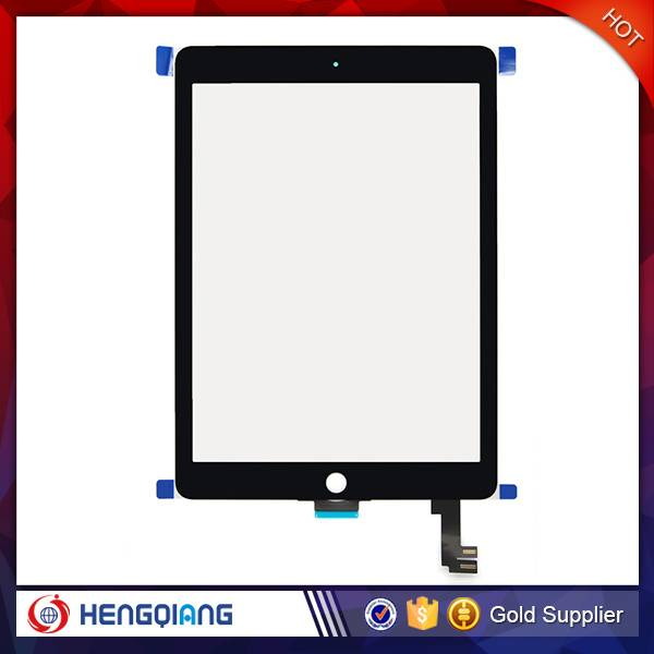 Wholesale for iPad Air 2 iPad 6 LCD With Digitizer , For iPad Air2 LCD Screen Replacement