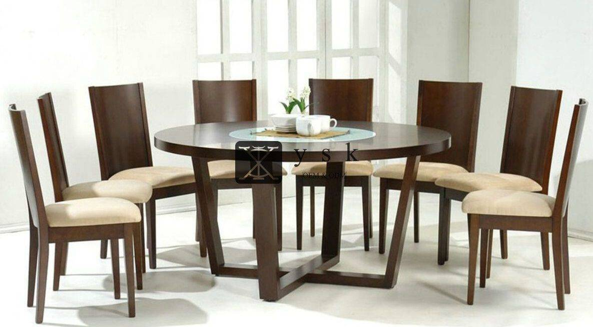 Hotel/Home Restaurant Dining Table DT-013