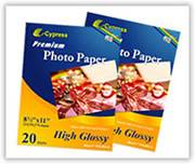 150 GSM Glossy Photo Paper (RC Grade)